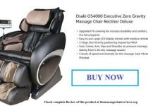 Osaki OS 4000 Best Massage Chair